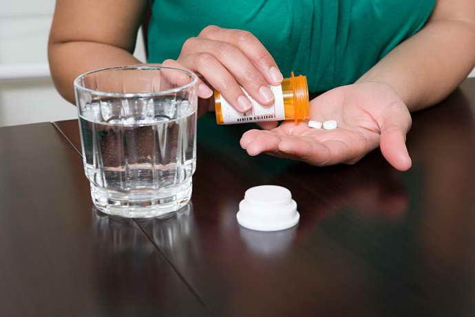таблетки от бессоницы