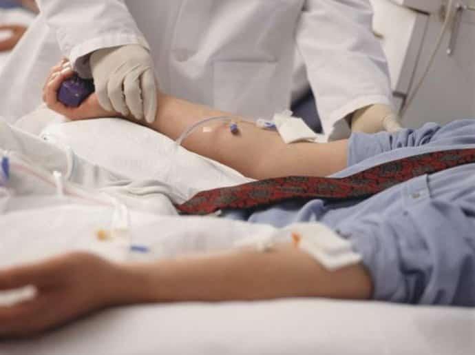 Как диагностировать токсическую полинейропатию