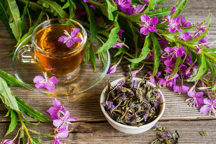 чай при остеохондрозе