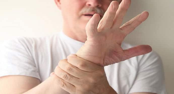 Тремор это симптом неврологического заболевания.