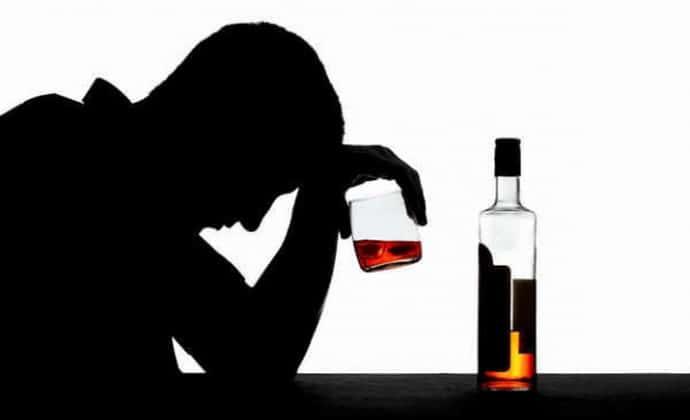 Алкогольный тремор