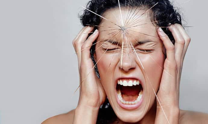 Как избежать тремора головы