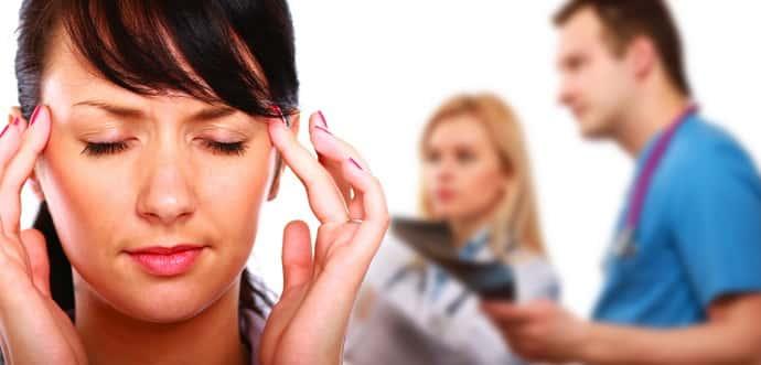 Тремор головы: что это, как лечить