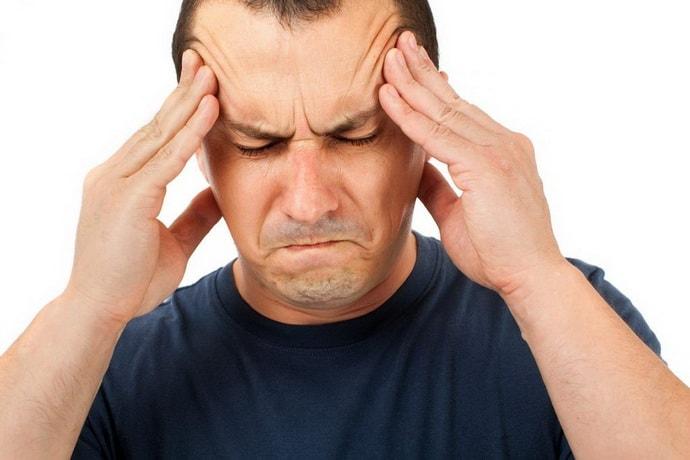 Тремор головы: причины