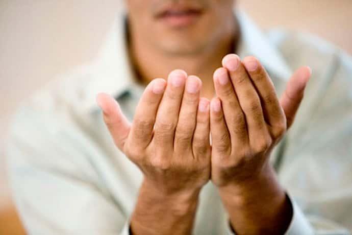 Стадии тремора рук