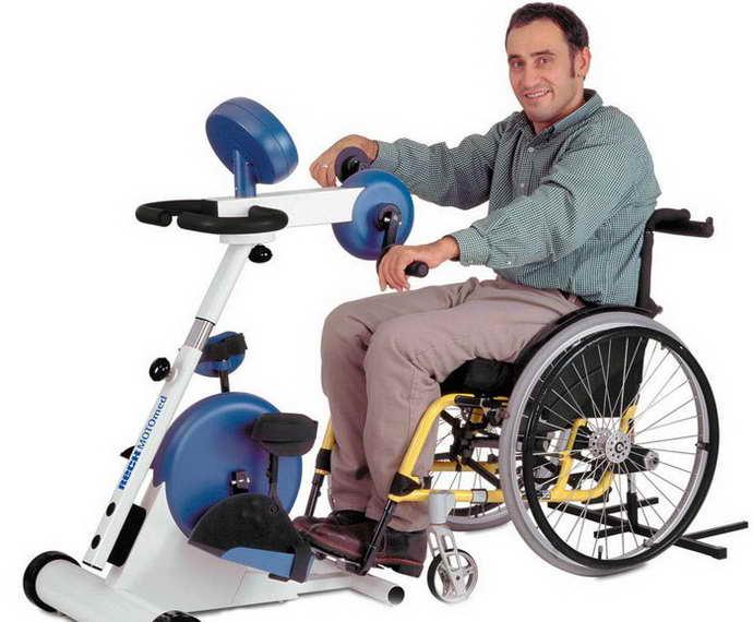тренажеры после инсульта для пожилых