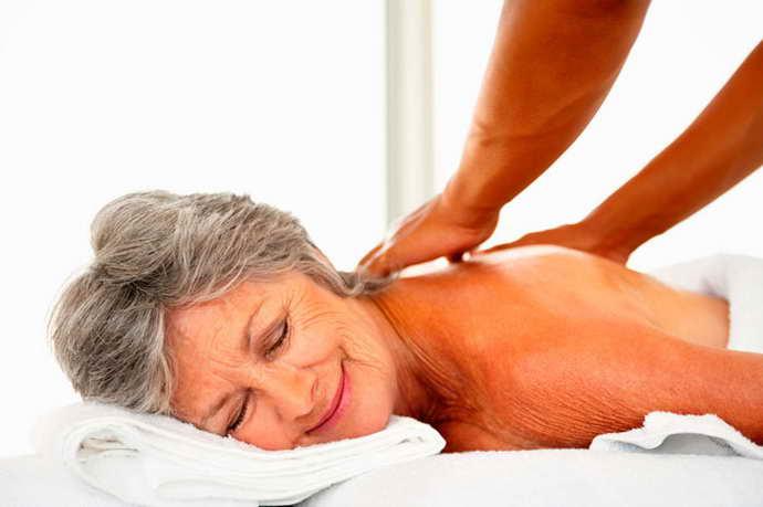 массаж при ишемическом инсульте