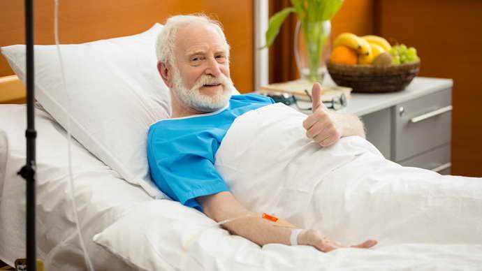 как обеспечить уход за больными после инсульта
