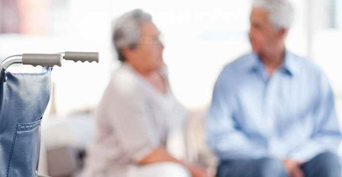 уход за больными после инсульта и расстройства психики