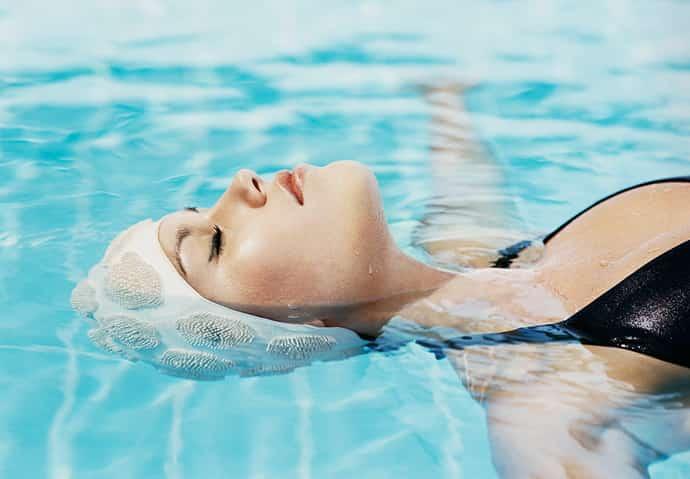 Плаванье при протрузии