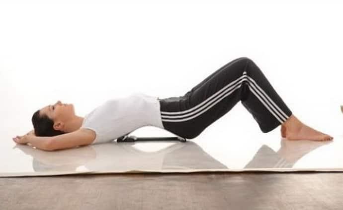 Упражнения при протрузии пояснично-крестцового отдела позвоночника: комплексы
