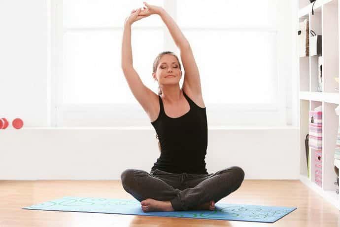 Йога при протрузии