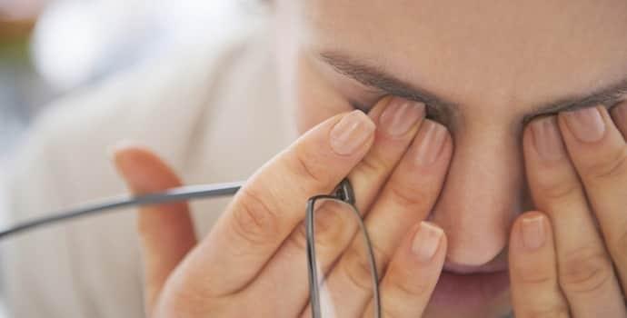 Вегетососудистая дистония: причины и лечение