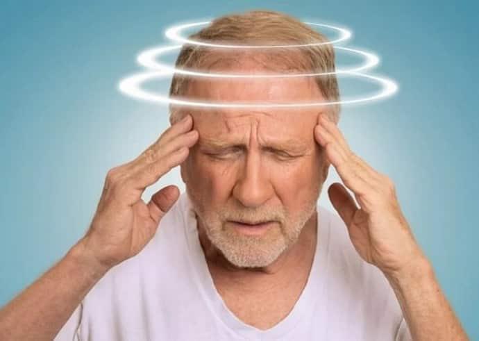 Кружится голова при вегето сосудистая дистонии