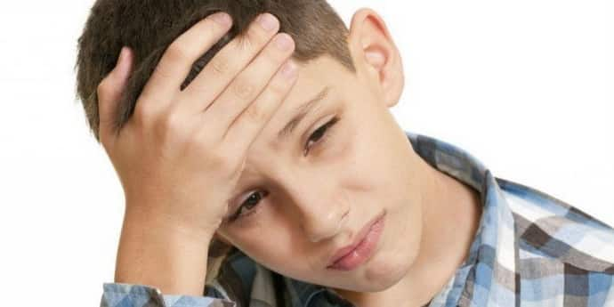 Почему возникает ВСД у подростков