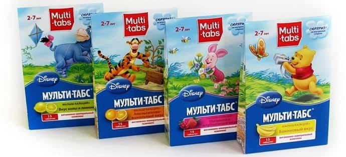 Витамины при вегето сосудистой дистонии у детей