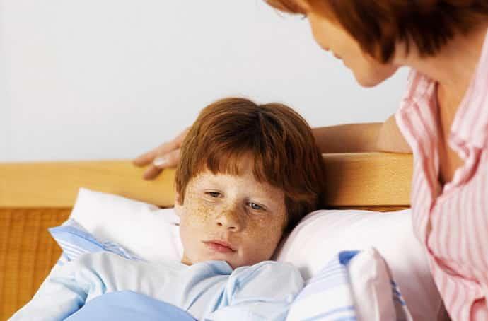 Как лечится вегето сосудистая дистония у детей