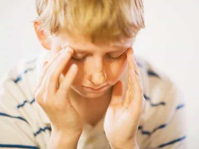 Почему возникает вегето сосудистая дистония у детей