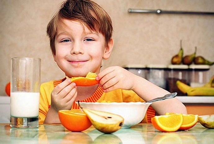 Развитие вегетососудистой дистонии у маленьких детей