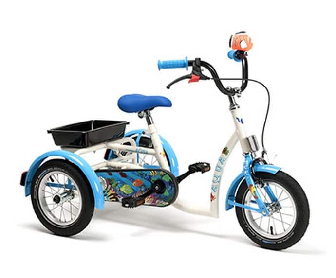 Где купить велосипед для детей с ДЦП