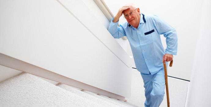 Вертебро – базилярная недостаточность на фоне шейного остеохондроза
