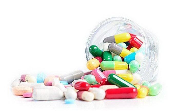 Таблетки при вертеброгенной торакалгии