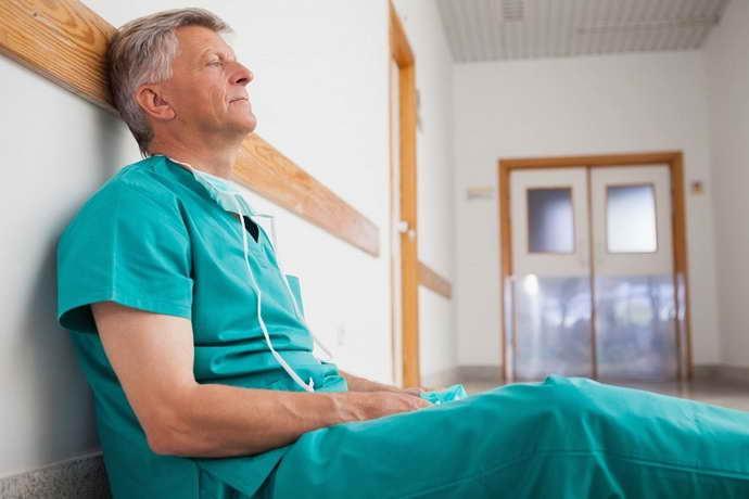 какая профилактика вибрационной болезни