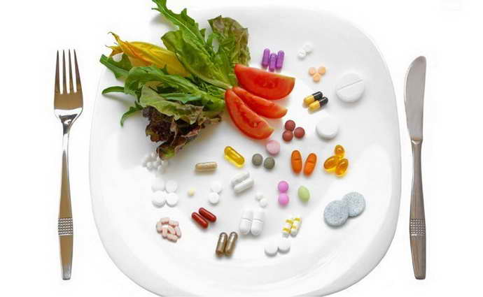 польза витаминов при остеохондроза