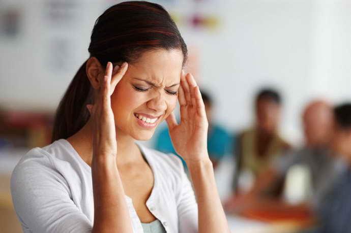 главные симптомы остеохондроза