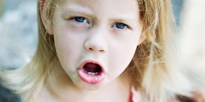 вокальные тики у детей