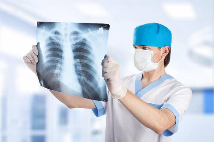 Диагностика при воспалении спинного мозга