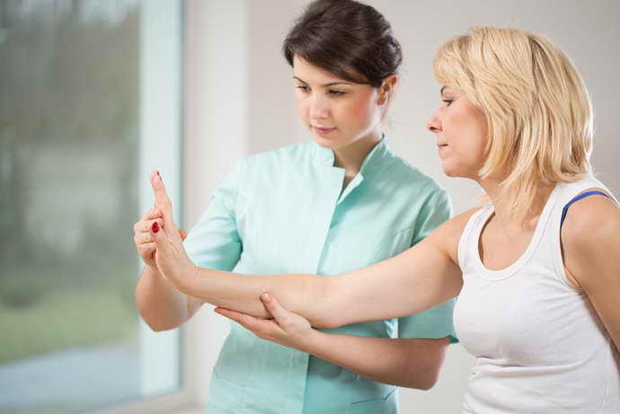 восстановление после геморрагического инсульта и массаж
