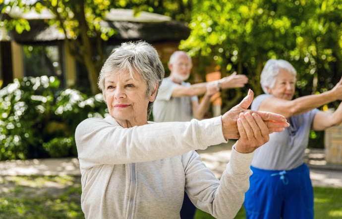 восстановление после геморрагического инсульта и гимнастика