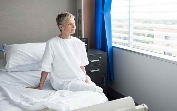восстановление после геморрагического инсульта и самолечение