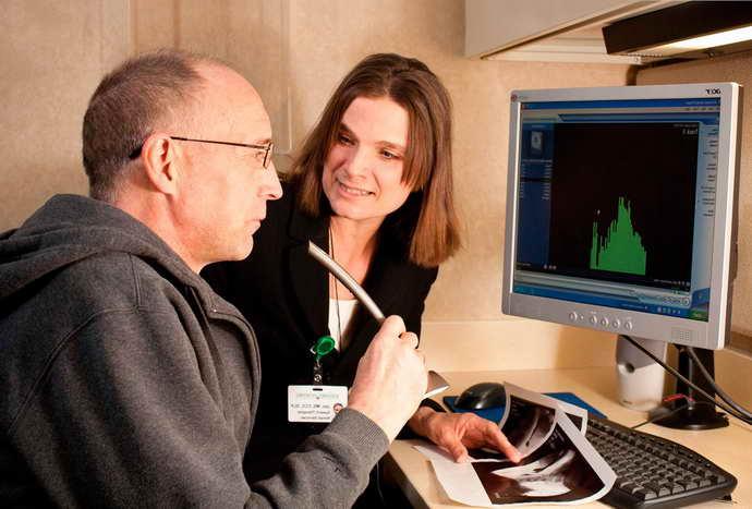 восстановление речи после геморрагического инсульта