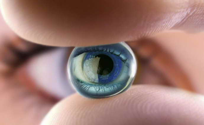 в чем опасность потери зрения после инсульта