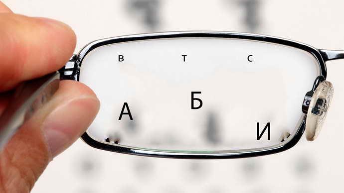 симптомы потери зрения после инсульта
