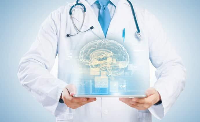 Невропатолог при ВСД