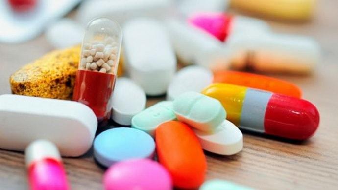 Какие нужны лекарства при всд