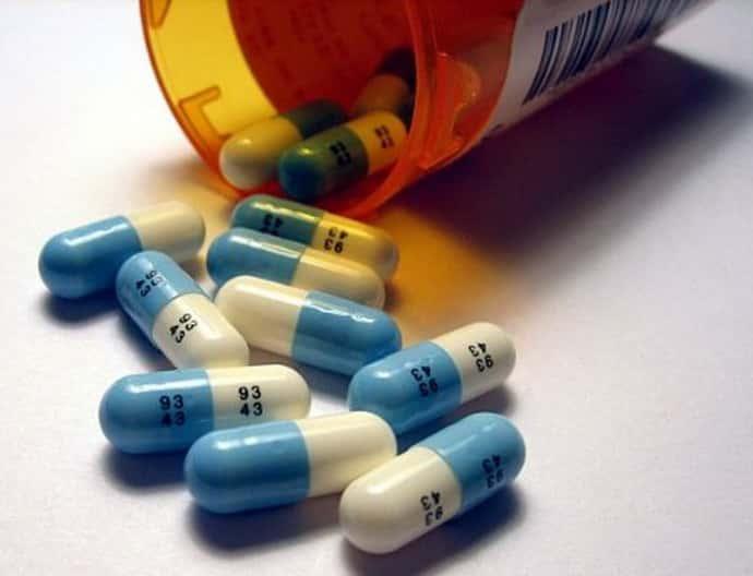 Лекарства от ВСД