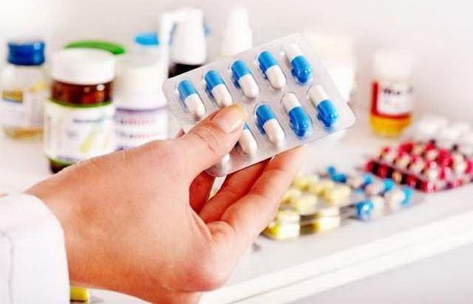 ВСД: лечение, препараты, процедуры