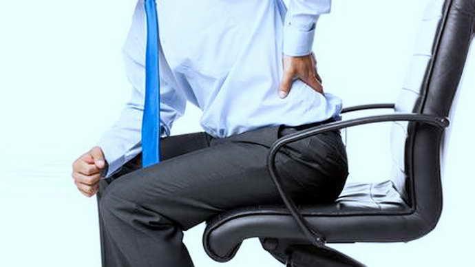 что вызывает защемление нерва в ноге
