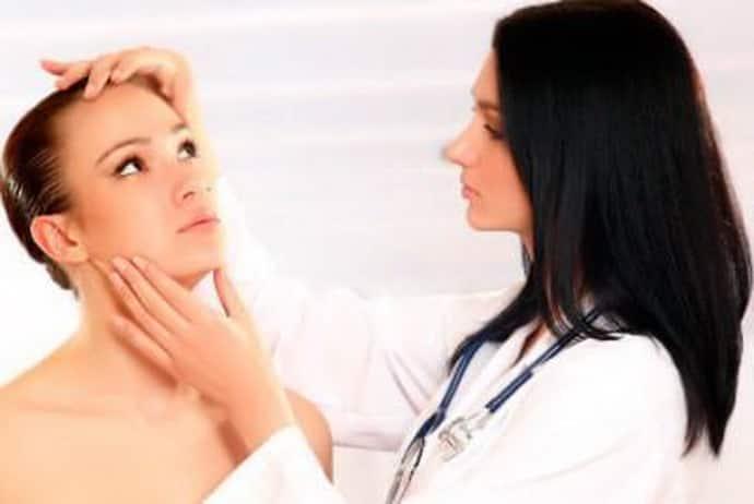 Кто лечит застуженый лицевой нерв