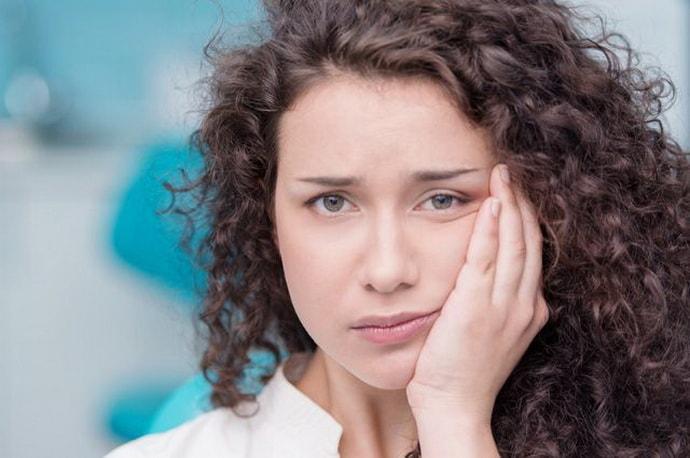 Застужен лицевой нерв - как лечить
